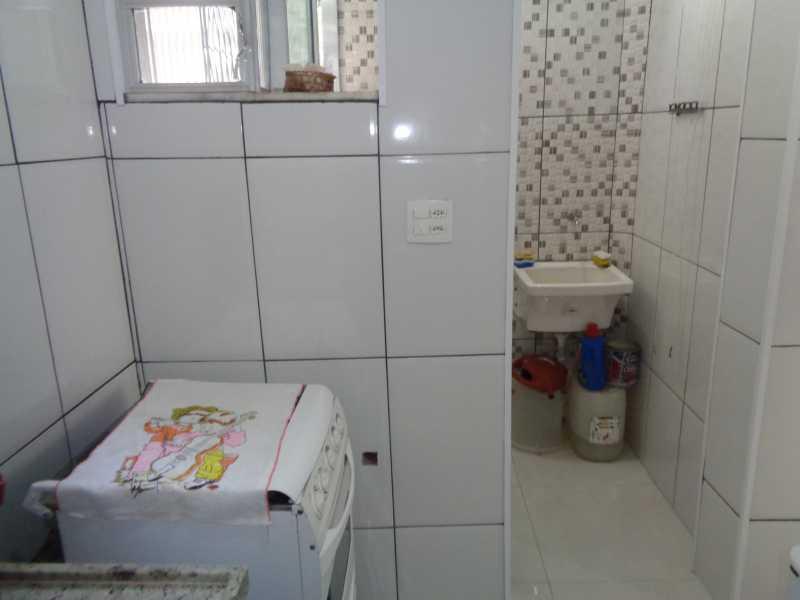DSC04284 - Apartamento À VENDA, Piedade, Rio de Janeiro, RJ - MEAP20291 - 19