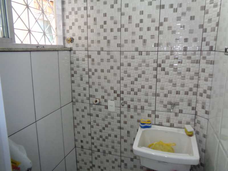 DSC04287 - Apartamento À VENDA, Piedade, Rio de Janeiro, RJ - MEAP20291 - 21