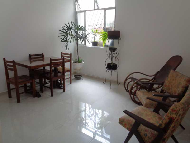 DSC04312 - Apartamento À VENDA, Piedade, Rio de Janeiro, RJ - MEAP20291 - 1