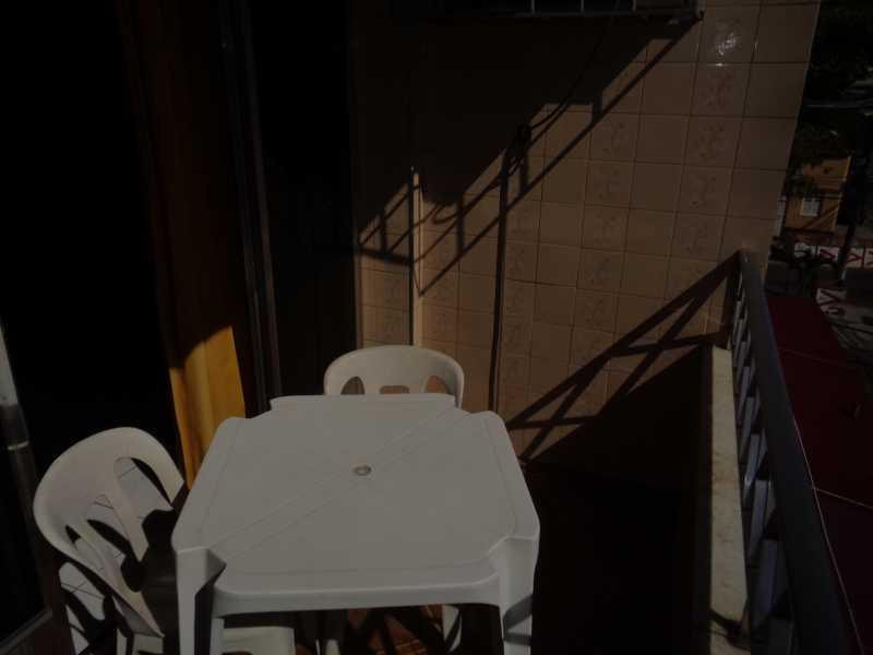 DSC04481 - Apartamento À VENDA, Méier, Rio de Janeiro, RJ - MEAP20293 - 14