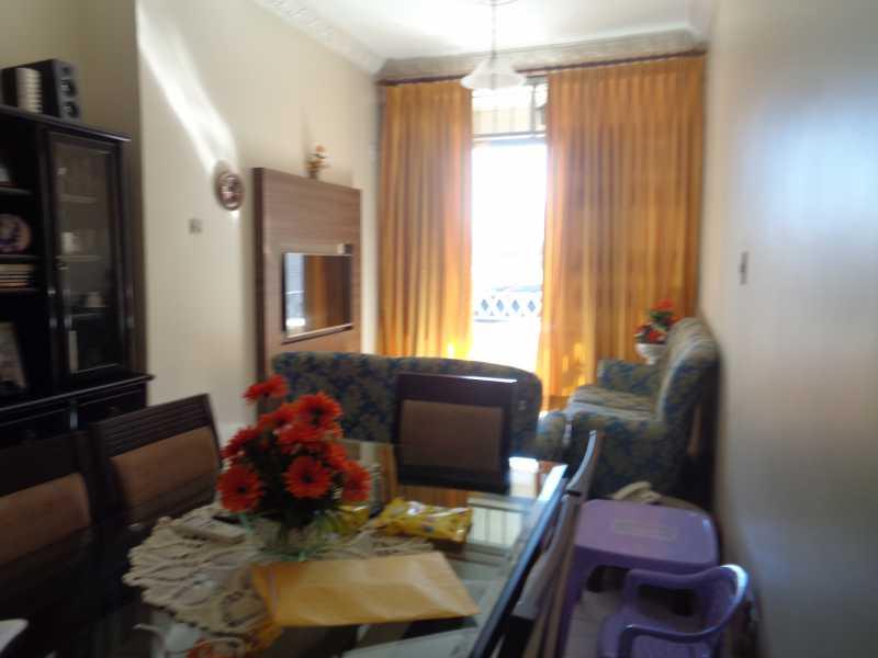 DSC04483 - Apartamento À VENDA, Méier, Rio de Janeiro, RJ - MEAP20293 - 1