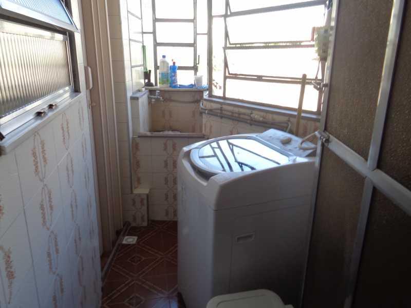 DSC04487 - Apartamento À VENDA, Méier, Rio de Janeiro, RJ - MEAP20293 - 13