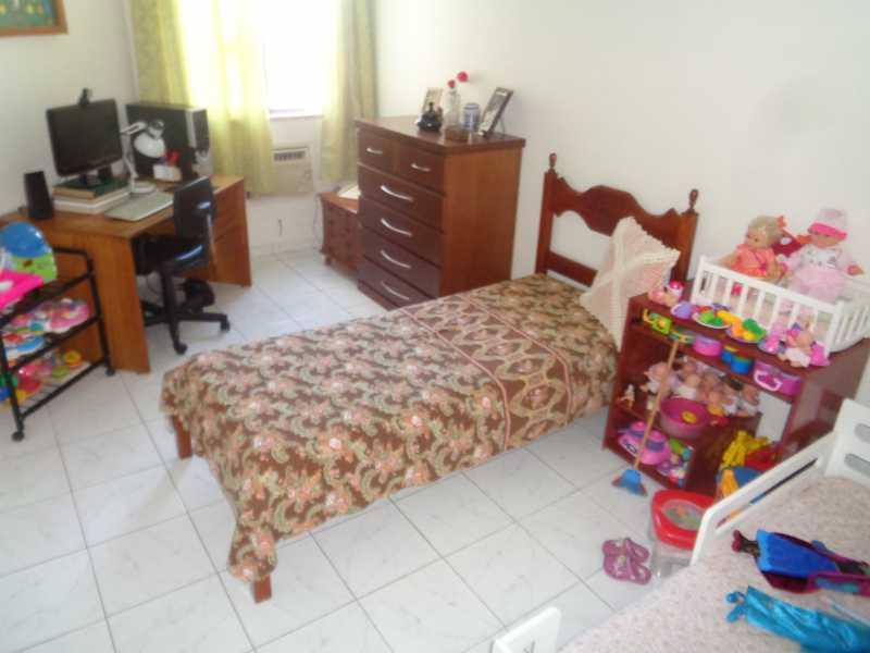 DSC04494 - Apartamento À VENDA, Méier, Rio de Janeiro, RJ - MEAP20293 - 8