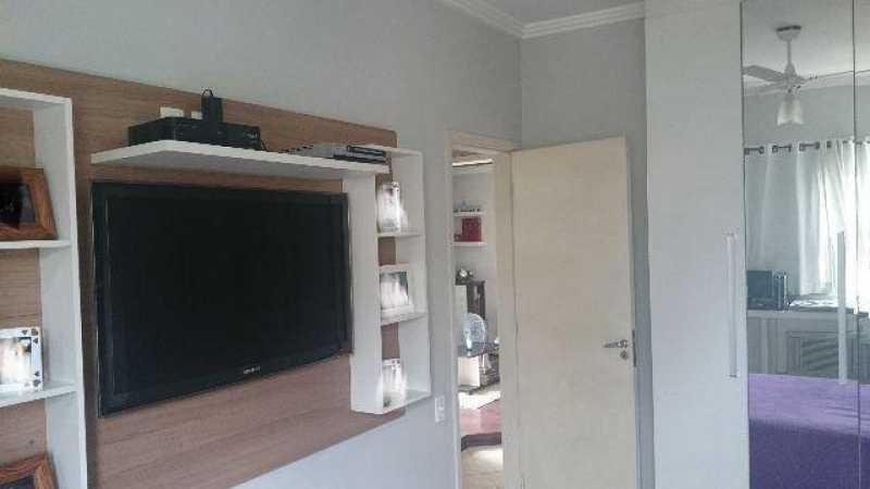 5 - Apartamento Para Alugar - Pechincha - Rio de Janeiro - RJ - FRAP20538 - 6