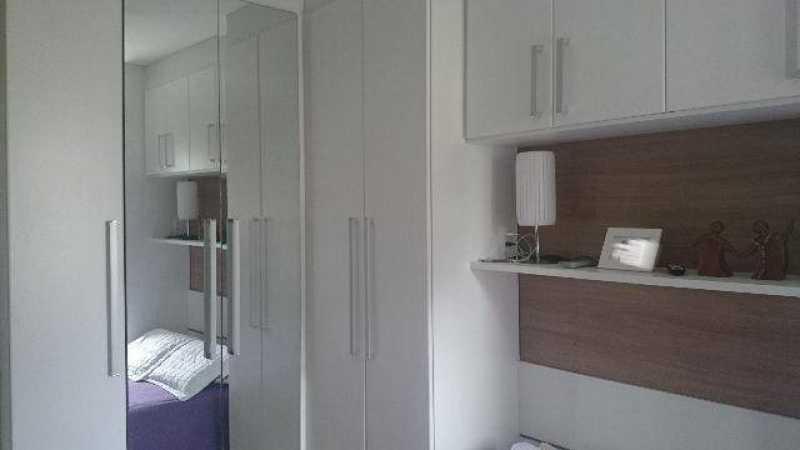 7 - Apartamento Para Alugar - Pechincha - Rio de Janeiro - RJ - FRAP20538 - 8