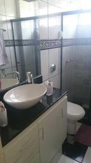 10 - Apartamento Para Alugar - Pechincha - Rio de Janeiro - RJ - FRAP20538 - 12