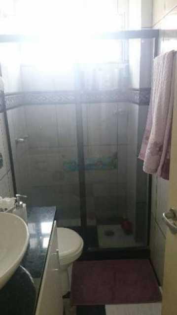 11 - Apartamento Para Alugar - Pechincha - Rio de Janeiro - RJ - FRAP20538 - 13