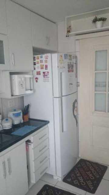 12 - Apartamento Para Alugar - Pechincha - Rio de Janeiro - RJ - FRAP20538 - 15