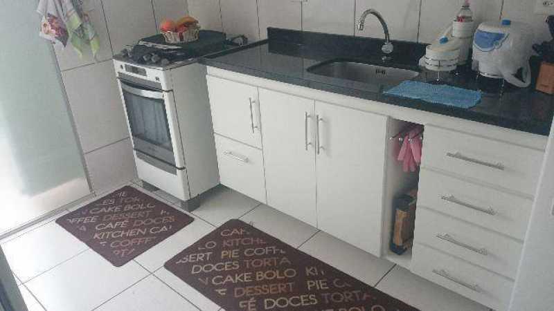 13 - Apartamento Para Alugar - Pechincha - Rio de Janeiro - RJ - FRAP20538 - 16