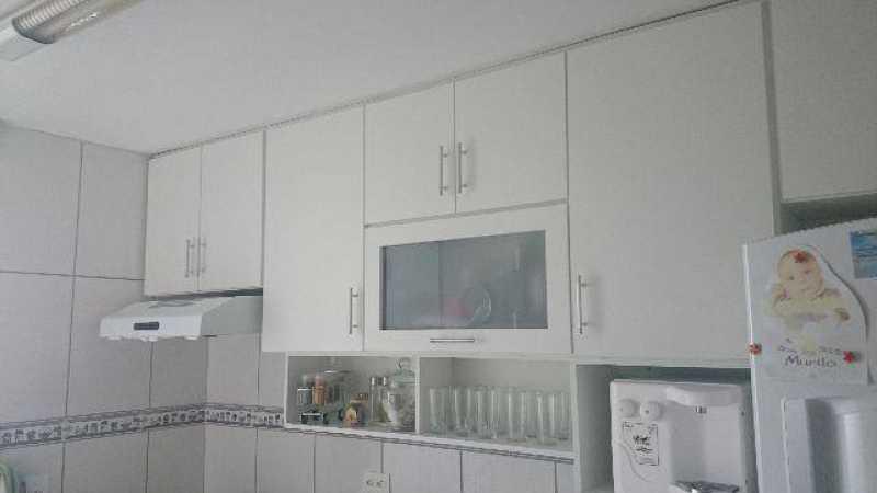 14 - Apartamento Para Alugar - Pechincha - Rio de Janeiro - RJ - FRAP20538 - 17