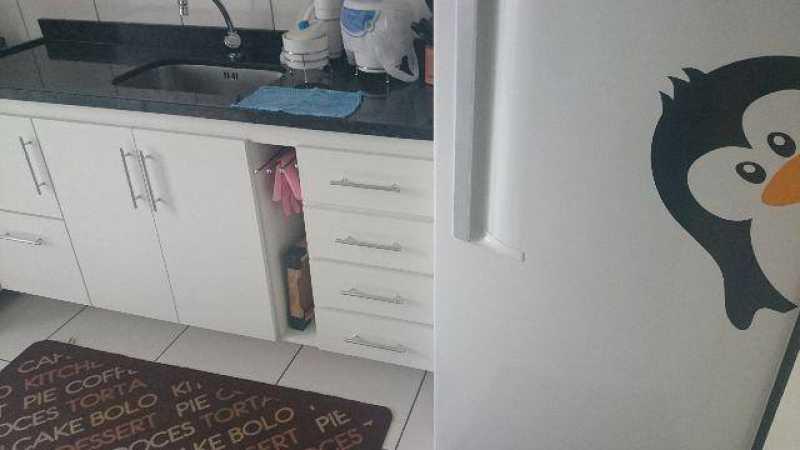 15 - Apartamento Para Alugar - Pechincha - Rio de Janeiro - RJ - FRAP20538 - 18