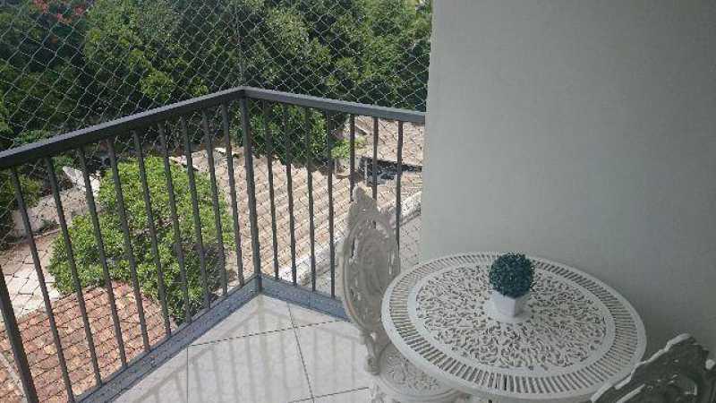 16 - Apartamento Para Alugar - Pechincha - Rio de Janeiro - RJ - FRAP20538 - 19