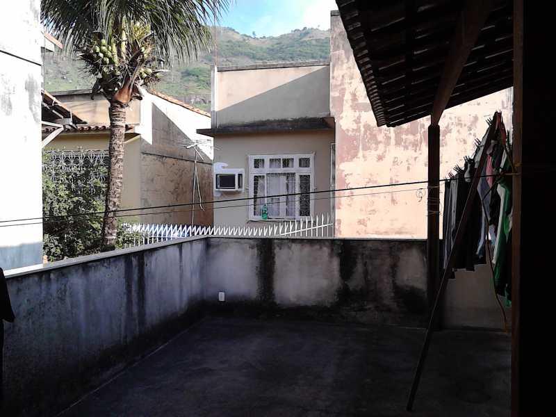 IMG_20170504_153914 - Casa Piedade,Rio de Janeiro,RJ À Venda,5 Quartos,306m² - MECA50002 - 24