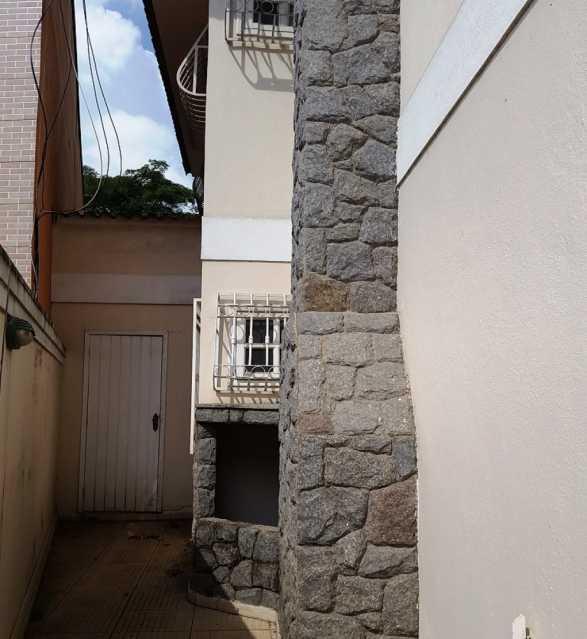 5 lenheiro - Casa em Condomínio 4 quartos à venda Taquara, Rio de Janeiro - R$ 795.000 - FRCN40036 - 8