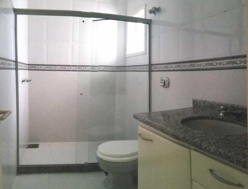 9 - Casa em Condomínio 4 quartos à venda Taquara, Rio de Janeiro - R$ 795.000 - FRCN40036 - 13