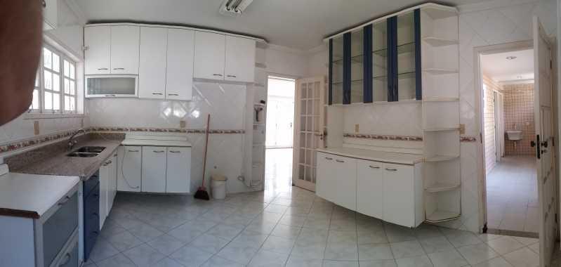 11 - Casa em Condomínio 4 quartos à venda Taquara, Rio de Janeiro - R$ 795.000 - FRCN40036 - 15