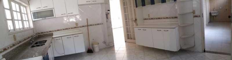 13 - Casa em Condomínio 4 quartos à venda Taquara, Rio de Janeiro - R$ 795.000 - FRCN40036 - 17