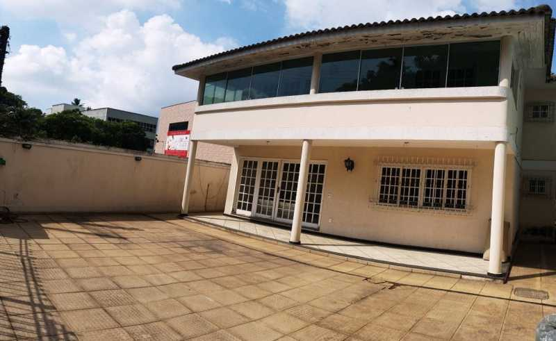 19 - Casa em Condomínio 4 quartos à venda Taquara, Rio de Janeiro - R$ 795.000 - FRCN40036 - 24