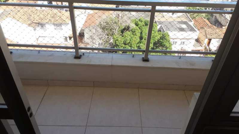 IMG-20190222-WA0030 - Cobertura Engenho Novo,Rio de Janeiro,RJ À Venda,2 Quartos,128m² - MECO20005 - 3