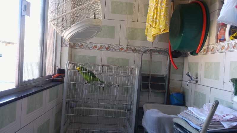 20170525_161302 - Apartamento 3 quartos à venda Cavalcanti, Rio de Janeiro - R$ 275.000 - MEAP30114 - 23
