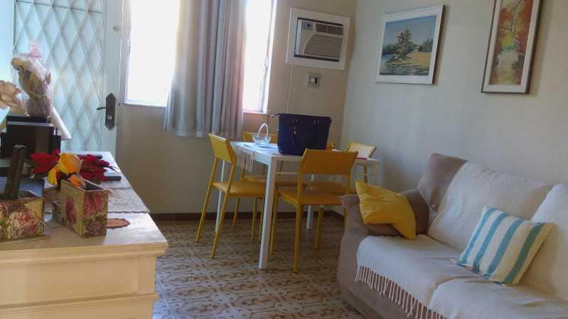 20170526_162851 - Apartamento 1 quarto à venda Engenho de Dentro, Rio de Janeiro - R$ 233.000 - MEAP10047 - 1