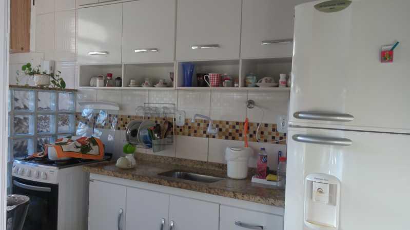 20170526_162956 - Apartamento 1 quarto à venda Engenho de Dentro, Rio de Janeiro - R$ 233.000 - MEAP10047 - 7