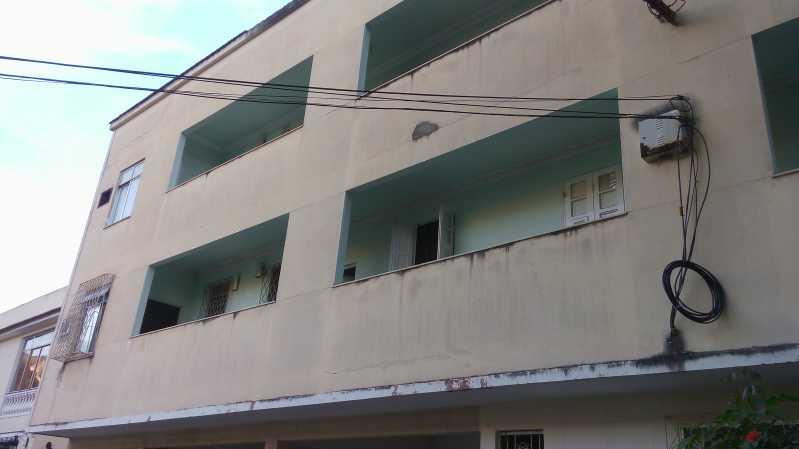 20170526_164517 - Apartamento 1 quarto à venda Engenho de Dentro, Rio de Janeiro - R$ 233.000 - MEAP10047 - 15