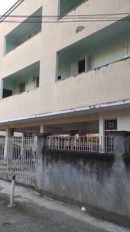 20170526_164528 - Apartamento 1 quarto à venda Engenho de Dentro, Rio de Janeiro - R$ 233.000 - MEAP10047 - 14