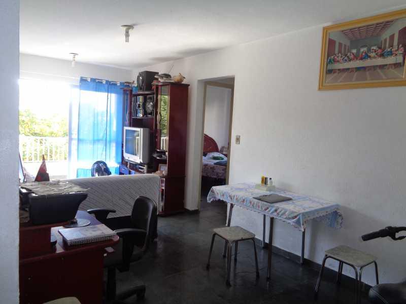 DSC04521 - Apartamento 2 quartos à venda Méier, Rio de Janeiro - R$ 280.000 - MEAP20326 - 5