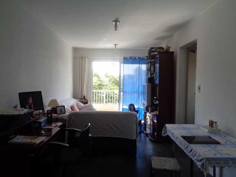 DSC04525 - Apartamento 2 quartos à venda Méier, Rio de Janeiro - R$ 280.000 - MEAP20326 - 4