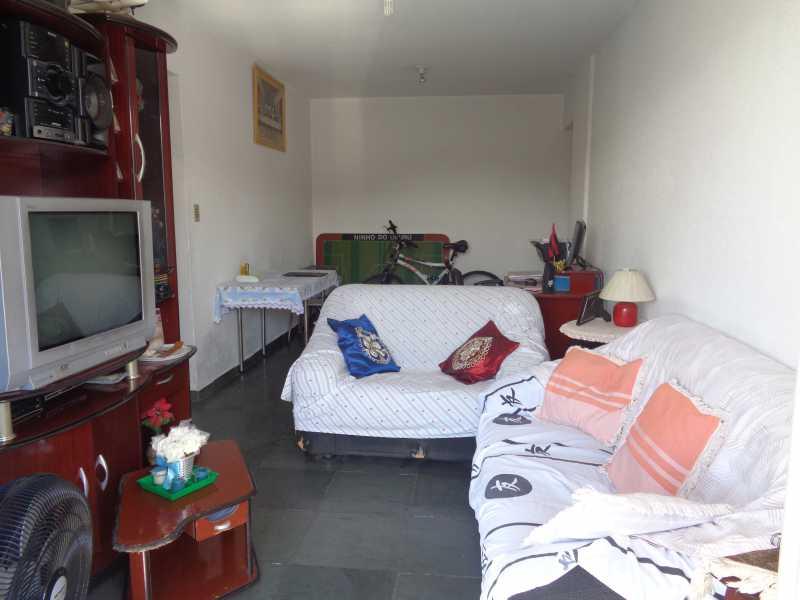 DSC04528 - Apartamento 2 quartos à venda Méier, Rio de Janeiro - R$ 280.000 - MEAP20326 - 1