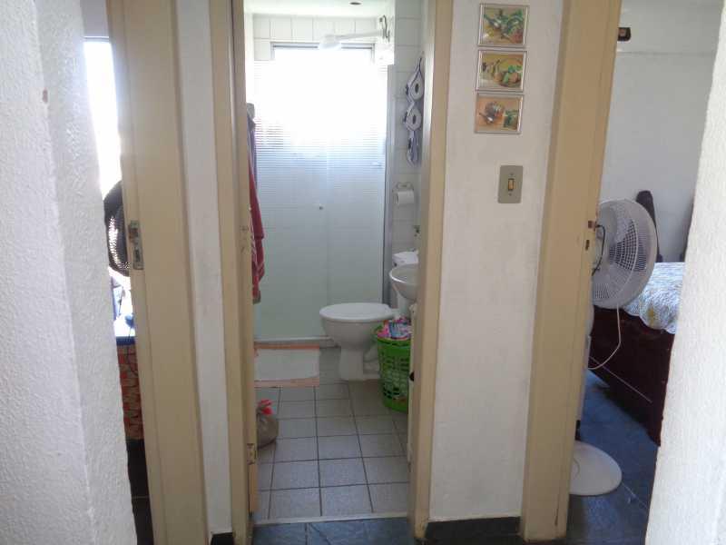 DSC04533 - Apartamento 2 quartos à venda Méier, Rio de Janeiro - R$ 280.000 - MEAP20326 - 13