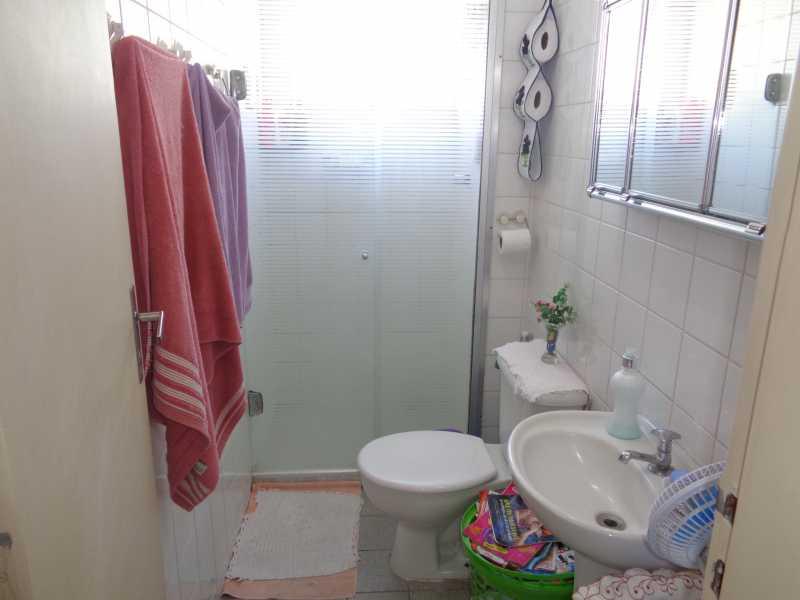 DSC04534 - Apartamento 2 quartos à venda Méier, Rio de Janeiro - R$ 280.000 - MEAP20326 - 14