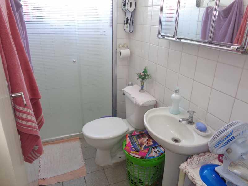 DSC04538 - Apartamento 2 quartos à venda Méier, Rio de Janeiro - R$ 280.000 - MEAP20326 - 15