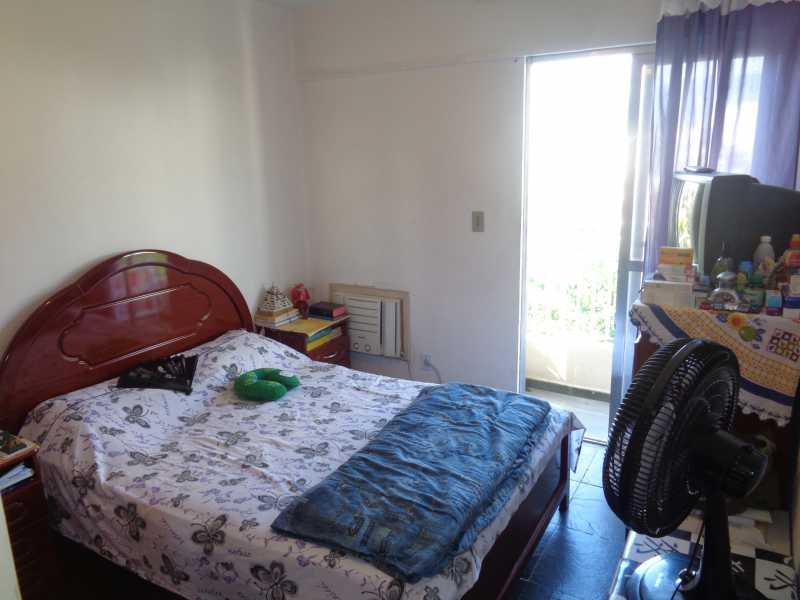 DSC04542 - Apartamento 2 quartos à venda Méier, Rio de Janeiro - R$ 280.000 - MEAP20326 - 9