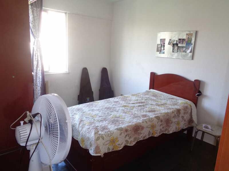 DSC04549 - Apartamento 2 quartos à venda Méier, Rio de Janeiro - R$ 280.000 - MEAP20326 - 12