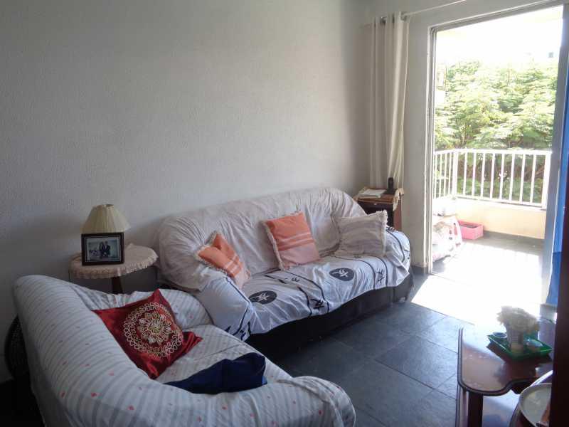 DSC04557 - Apartamento 2 quartos à venda Méier, Rio de Janeiro - R$ 280.000 - MEAP20326 - 3