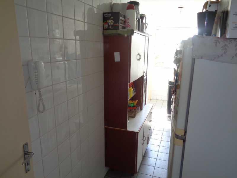 DSC04563 - Apartamento 2 quartos à venda Méier, Rio de Janeiro - R$ 280.000 - MEAP20326 - 18