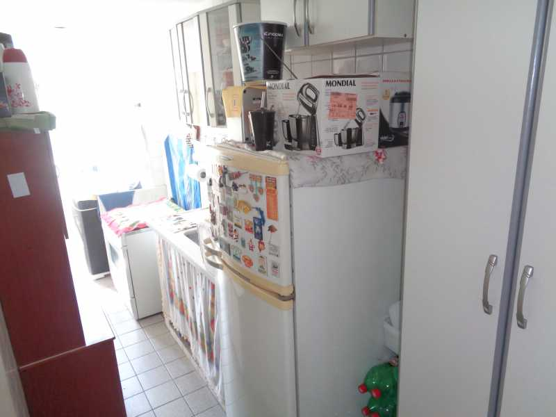 DSC04566 - Apartamento 2 quartos à venda Méier, Rio de Janeiro - R$ 280.000 - MEAP20326 - 19