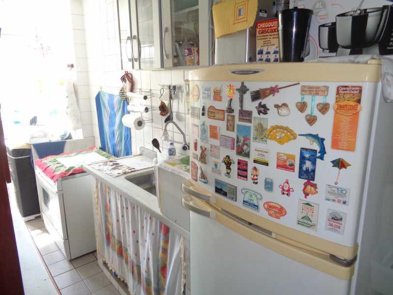 DSC04567 - Apartamento 2 quartos à venda Méier, Rio de Janeiro - R$ 280.000 - MEAP20326 - 21
