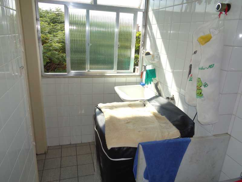 DSC04570 - Apartamento 2 quartos à venda Méier, Rio de Janeiro - R$ 280.000 - MEAP20326 - 23