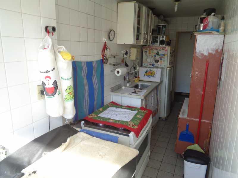 DSC04571 - Apartamento 2 quartos à venda Méier, Rio de Janeiro - R$ 280.000 - MEAP20326 - 20