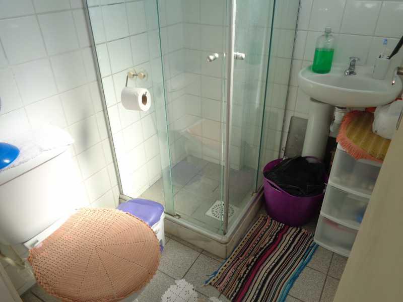 DSC04583 - Apartamento 2 quartos à venda Méier, Rio de Janeiro - R$ 280.000 - MEAP20326 - 16