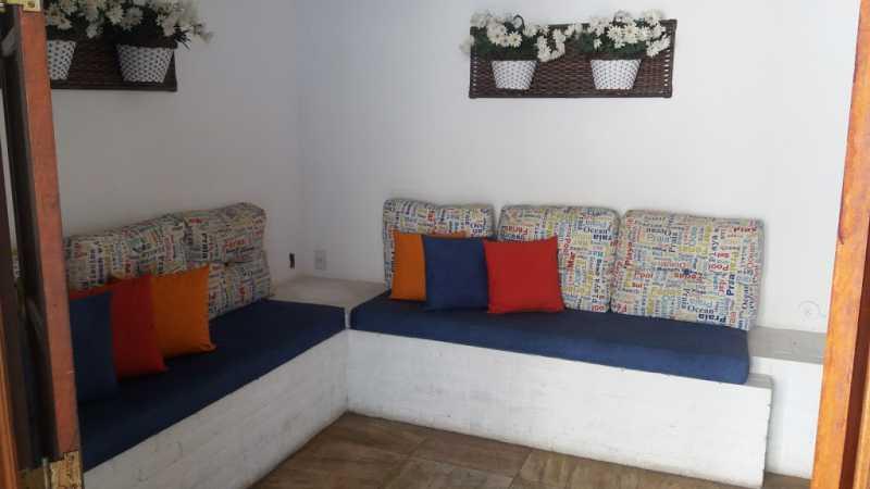 3 - Casa em Condominio À VENDA, Freguesia (Jacarepaguá), Rio de Janeiro, RJ - FRCN30064 - 24