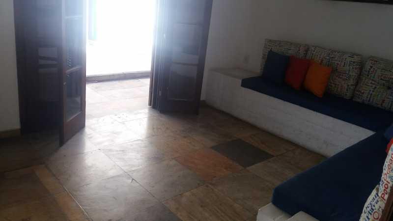 4 - Casa em Condominio À VENDA, Freguesia (Jacarepaguá), Rio de Janeiro, RJ - FRCN30064 - 4