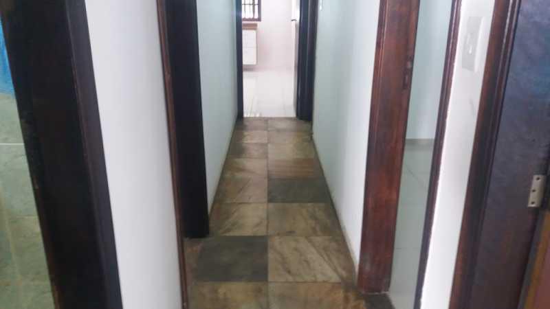 5 - Casa em Condominio À VENDA, Freguesia (Jacarepaguá), Rio de Janeiro, RJ - FRCN30064 - 25
