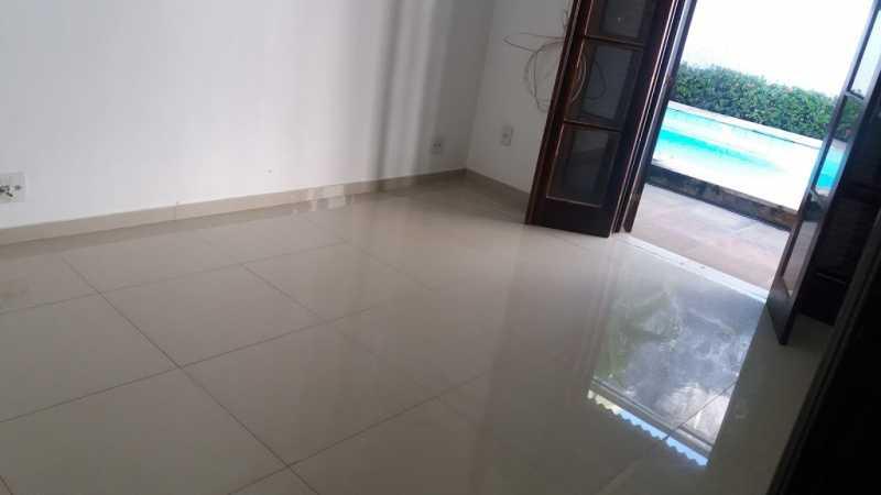 9 - Casa em Condominio À VENDA, Freguesia (Jacarepaguá), Rio de Janeiro, RJ - FRCN30064 - 8