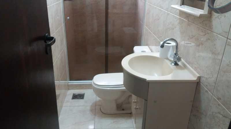 11 - Casa em Condominio À VENDA, Freguesia (Jacarepaguá), Rio de Janeiro, RJ - FRCN30064 - 11