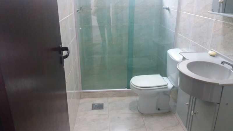 12 - Casa em Condominio À VENDA, Freguesia (Jacarepaguá), Rio de Janeiro, RJ - FRCN30064 - 12