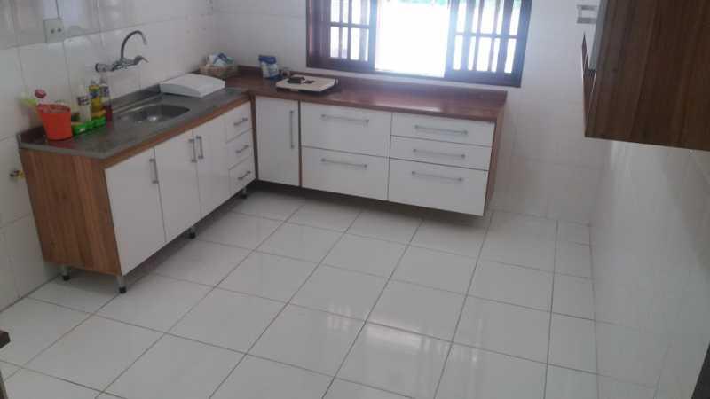 13 - Casa em Condominio À VENDA, Freguesia (Jacarepaguá), Rio de Janeiro, RJ - FRCN30064 - 13